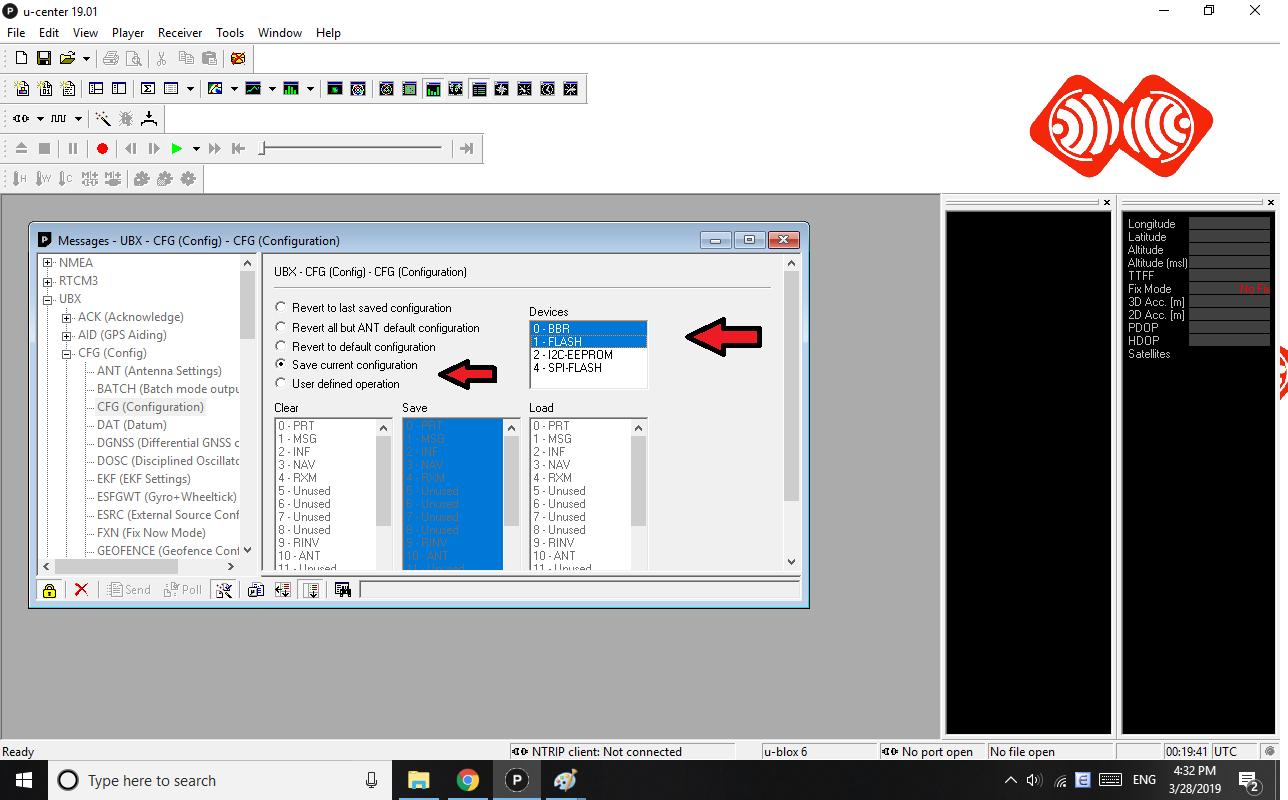 Saveconfigure to FLASH F9P-ESPrtk F9P ESP32Low cost RTK_1.png